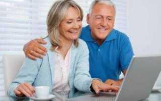 Условия по вкладам для пенсионеров в сбербанке