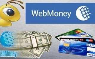 Топ-20 кредитных автоматов выдающие webmoney в кредит (wmz, wmr)