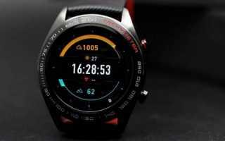 Смарт-часы с nfc: выбираем лучшие