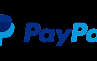 Пополнение paypal с карты сбербанка и возможные трудности